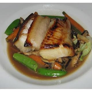 Asian Cod