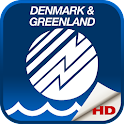 Boating Denmark&Greenland HD icon