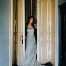 Wedding photographer Lyudmila Dobrovolskaya (Lusy). Photo of 23.06.2017