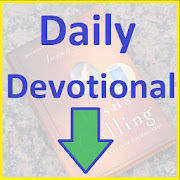Daily Devotional - Daily Devo Video