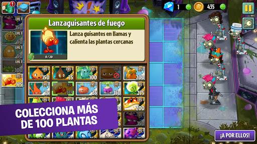 Plants vs Zombies 2 Free  trampa 9