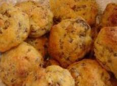 Quick Appetizer Balls Recipe