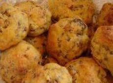 Quick Appetizer Balls