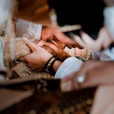 Wedding photographer Effendi Ach (effendiach). Photo of 20.10.2018