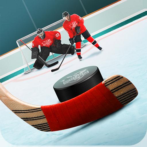 HockeyBattle (game)