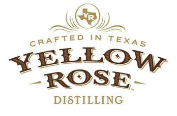 Logo for Yellow Rose Outlaw Bourbon