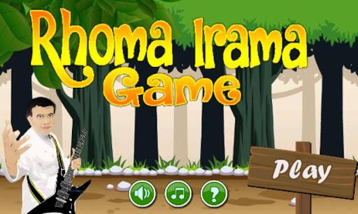 Rhoma Irama Games