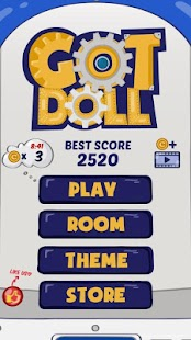 GOTDOLL- screenshot thumbnail