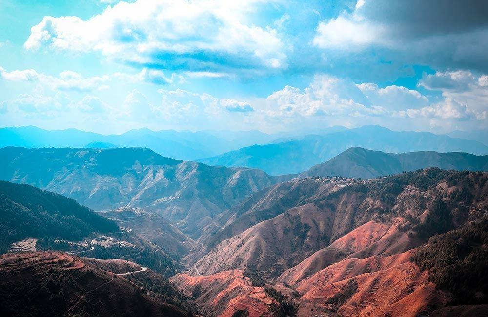 Chakrata | #2 of 7 Offbeat Places to Visit in India