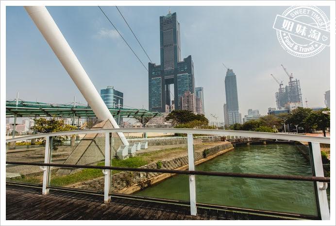 新光碼頭橋