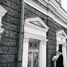 Wedding photographer Olga Borodulina (livenok1492). Photo of 28.06.2017