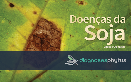 Diagnoses - Doenças da Soja- screenshot thumbnail