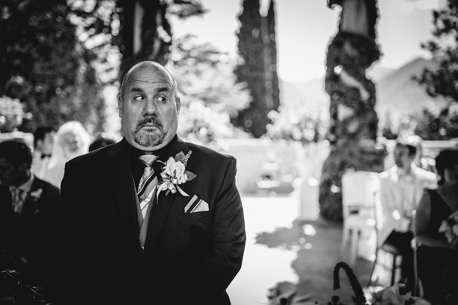 ช่างภาพงานแต่งงาน Cristiano Ostinelli (ostinelli) ภาพเมื่อ 12.05.2019