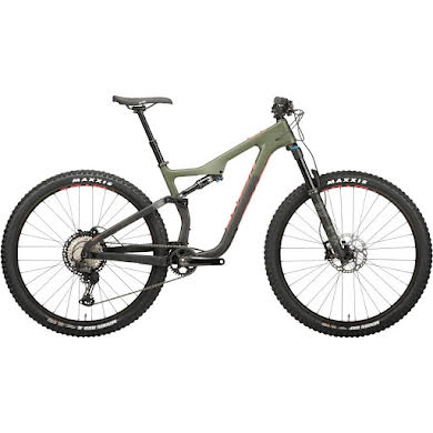 Salsa MY20 Horsethief Carbon XT All-Mountain Bike