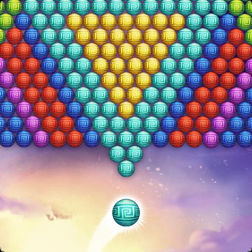 Bubble Fantasy 解謎 App LOGO-硬是要APP