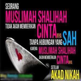 Gambar DP Kata Mutiara Menyentuh Hati - náhled