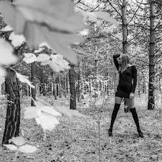 Wedding photographer Petr Skotch (Scotch). Photo of 14.10.2016