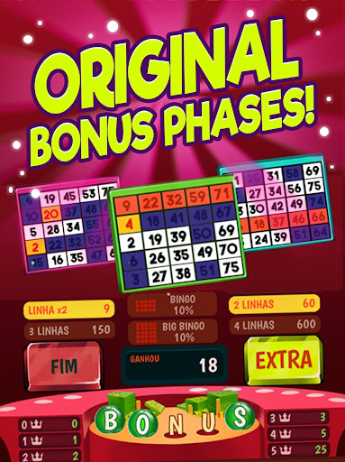 Praia Bingo - Bingo Games + Slot + Casino  screenshots 17