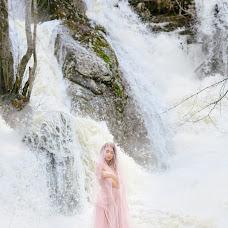 Wedding photographer Nikolay Shemarov (schemarov). Photo of 23.04.2016