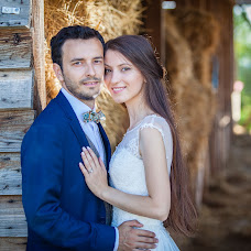 Wedding photographer Bejenaru Dorin (dorin). Photo of 27.09.2015