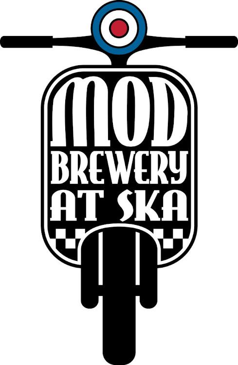 Logo of Ska Mod Pink Vapor Stew