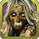 Zombie Shooting 3d Dead Target icon