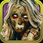 Zombie Shooting 3d Dead Target