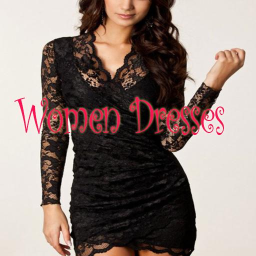 女性のドレス 生活 App LOGO-硬是要APP