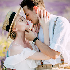 Wedding photographer Mayya Alieva (Mitta). Photo of 22.06.2018