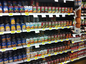 Photo: I have been a liquid diet for a week so I was looking at soups for myself