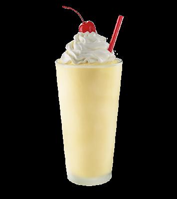 Photo Of Sonic Fresh Banana Shake