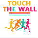 Touch The Wall - Running game