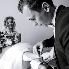 Wedding photographer Sergey Tisso (Tisso). Photo of 01.08.2019