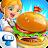My Burger Shop 2 - Food Store logo