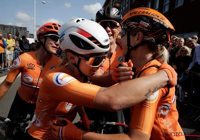 Naast Van Vleuten hadden nog paar andere Nederlandse dames de credentials om wielrenster van het jaar te worden