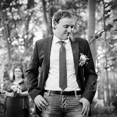 Wedding photographer Tanja Deuß Knusperfarben (deuknusperfarb). Photo of 08.10.2015