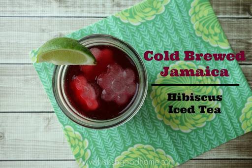 10 Best Hibiscus Drink Recipes