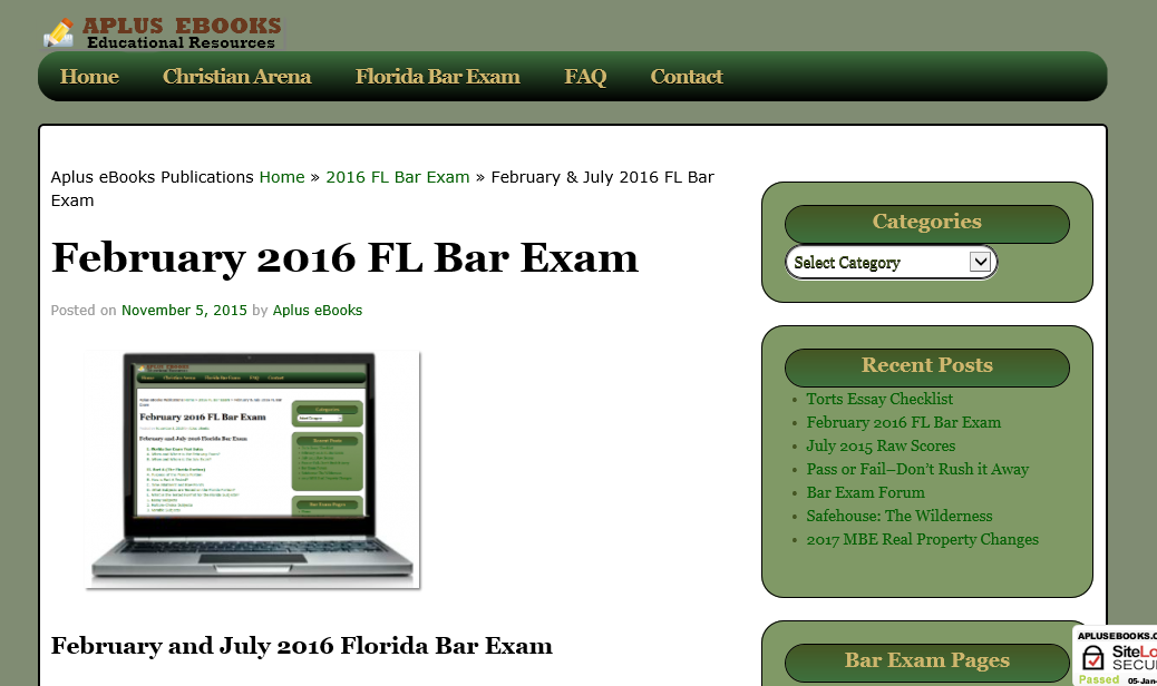 florida board bar examiners essays Search all released essays from the florida bar examiners and welcome to mind over legal matter where the florida board of bar examiners questions and study.