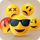 Emoji & Stickers for Whastapp & Facebook for PC-Windows 7,8,10 and Mac