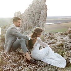Wedding photographer Tanya Raciborskaya (coldsun). Photo of 30.10.2017