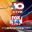 KARD KTVE News MyArkLAMiss.com icon