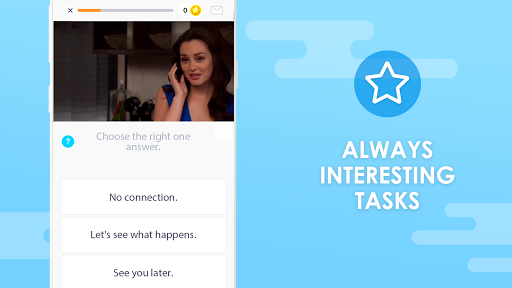 EWA: Learn English & Spanish Language screenshot 5