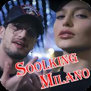 Soolking - Milano 2018