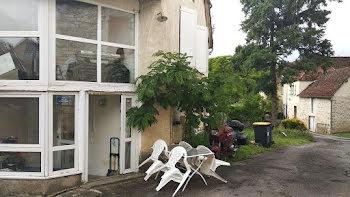 maison à Liourdres (19)