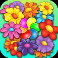 Match Flower Garden Game