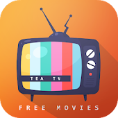 TeaTV - Free Movies Android APK Download Free By Tea Media HD