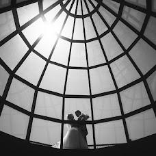 Wedding photographer Alya Plesovskikh (GreenTEA). Photo of 21.09.2015
