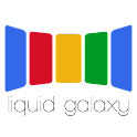 Liquid Galaxy Controller icon