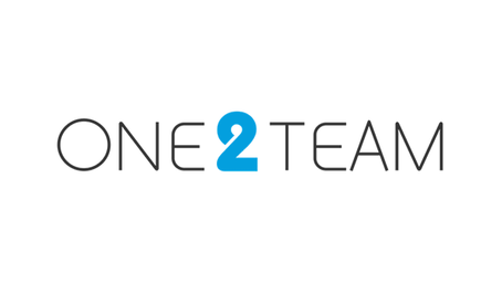one-2-team saas visuel collaboration france