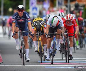 Ook Alpecin-Fenix wil zich tonen in Baloise Belgium Tour en rekent op twee Belgische topsprinters